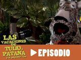 Episodio 4: Jaguar superestrella