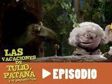 Episodio 3: La abuela