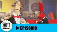 31 minutos - Episodio 2*12 - 31 minutos educativio