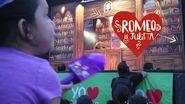 31 minutos - Romeo y Julieta - Ambiente