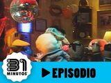Episodio 41: Fiesta en la Casa de Juanín