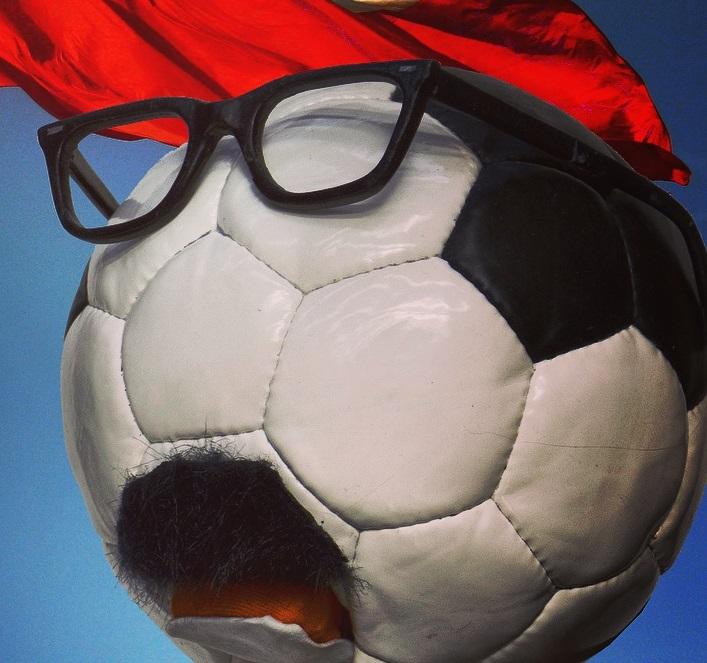 Balón Von Bola