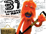 31 Canciones de Amor y una Canción de Guaripolo
