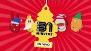 """31 minutos - Comercial show """"Calurosa navidad"""", nuevas fechas"""