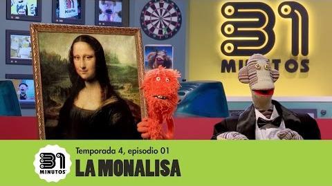 Episodio 57: La Mona Lisa