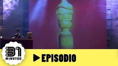Episodio 21: Policarpo Top Top Top Awards