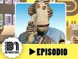 Episodio 7: El Señor Amable