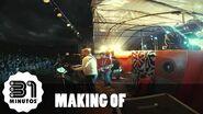 """31 minutos - Making of """"Gira mundial"""""""