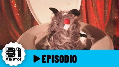 Episodio 30: Un Ratoncito Duro de Cazar