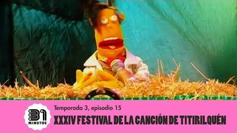 Episodio 56: XXXIV Festival de la Canción de Titirilquén