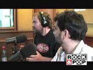 """ROCK & POP HACIENDO SHOW """"31 MINUTOS"""""""