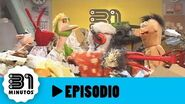 31 minutos - Episodio 2*14 - Mugre