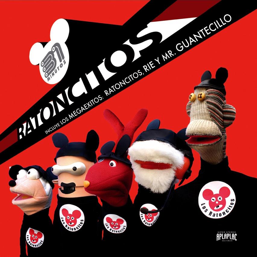 Ratoncitos (Álbum)