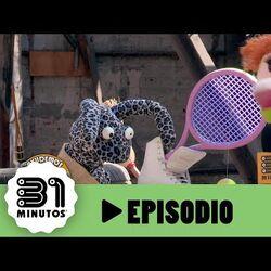 Episodio 60: Huachimingo sin Hogar