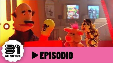 Episodio 44: La Liga del Mal