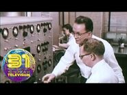 31 minutos - Show «Yo nunca vi televisión» - Newsreel -1