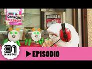 31 minutos - Episodio 3*10 - La alcancía