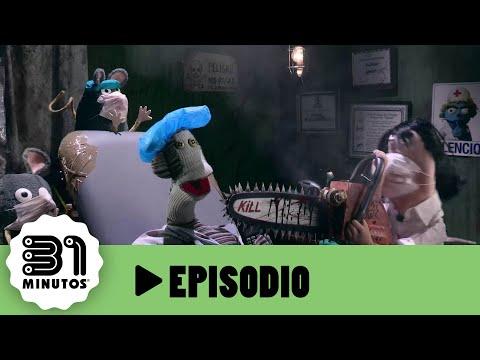 Episodio 58: Cirugía