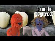 Las muelas de Guaripolo - Episodio 3 - Viaje al interior de los dientes