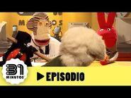 31 minutos - Episodio 1*15 - No te vayas, Juanín