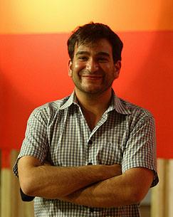 Pedro Peirano