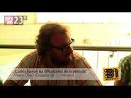 Entrevista con los creadores de 31 minutos