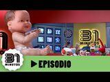 Episodio 62: Bebé Monstruo