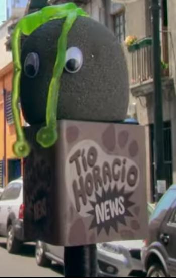 Moco, el mocófono