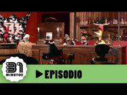 31 minutos - Episodio 4*09 - Oestelandia