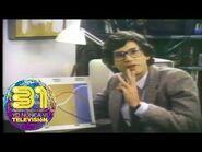 31 minutos - Show «Yo nunca vi televisión» - Newsreel -4