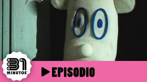 Episodio 47: El Fantasma del Estudio