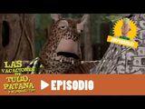 Episodio 10: La tentación de Jaime Jaguar