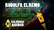 31 minutos - Rodolfo, el remo (audio en vivo)