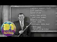 31 minutos - Show «Yo nunca vi televisión» - Newsreel -3