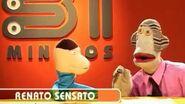 31 minutos - Entrevista - Renato Sensato