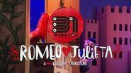 31 minutos - Romeo y Julieta - Anuncio Providencia