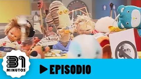 Episodio 32: El Despido