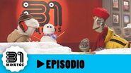 31 minutos - Episodio 2*15 - Hielito