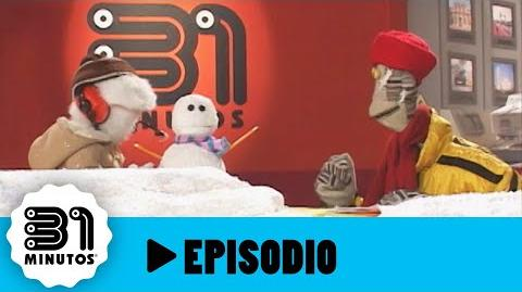Episodio 36: Hielito