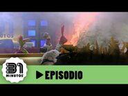 31 minutos - Episodio 4*05 - El meteorito