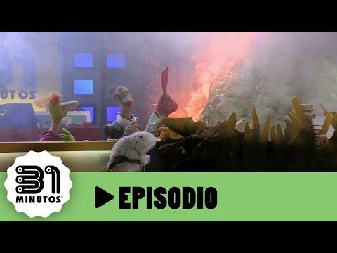 Episodio 61: El Meteorito