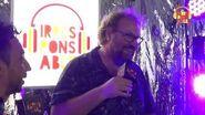Alvaro Diaz voz de Bodoque de 31 minutos en Entrevista desde Vive Latino 2020 IrresponsableTV