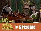 Episodio 1: El parque