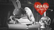 """31 minutos - Romeo y Julieta - Publicidad """"Bodoque escribiendo"""""""