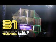 31 minutos - Show «Yo nunca vi televisión» - Trailer con imágenes de México