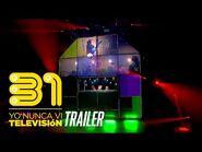 31 minutos - Show «Yo nunca vi televisión» - Trailer
