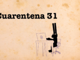 Cuarentena 31
