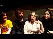 31 minutos (presentaciones con titiriteros locales México 2012) Tulio Triviño y Bodoque Marionetas, Conoce a quienes les dan vida