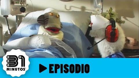 Episodio 40: Lo Recuerdo Muy Bien