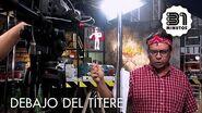 31 minutos - Debajo del títere - Tito Velozo